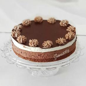Maroni torte