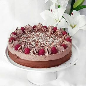 Coko - Malina Torta