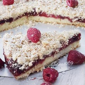 Vocni kolac sa prhkim tijestom
