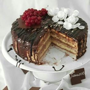 Ljesnjak torta