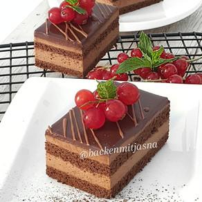 Shoko Mousse Cake