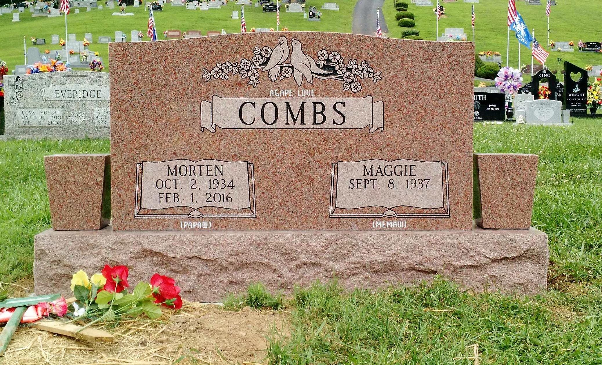 Combs 2