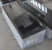 cremation marker