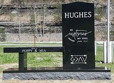 Hughes Back