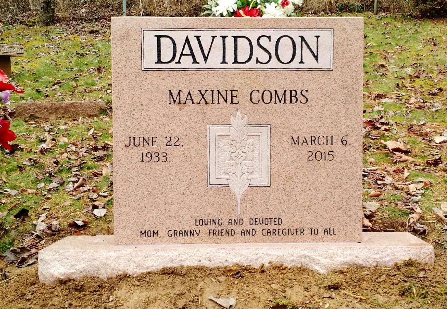 Davidson