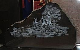 Boulder Monument