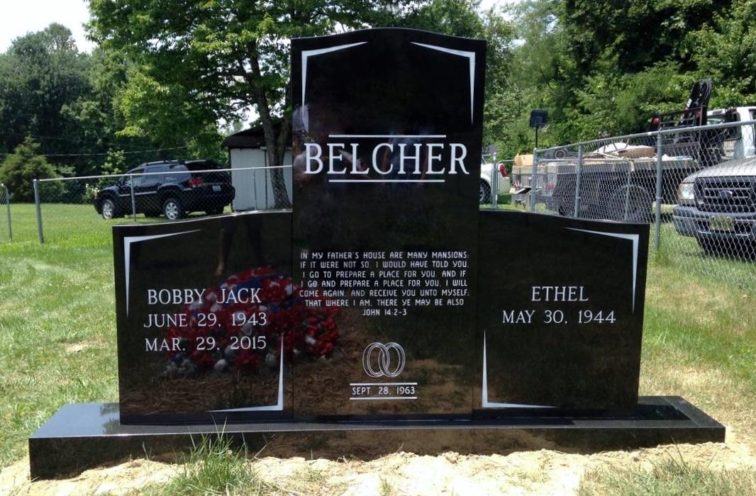 Belcher