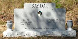 Saylor1