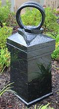Crematin Pedestals