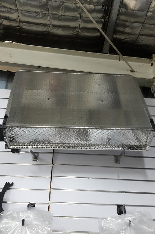 Rear box  trays $695
