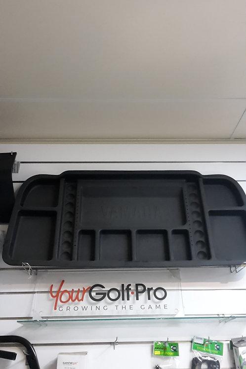 Underseat storage trays $119