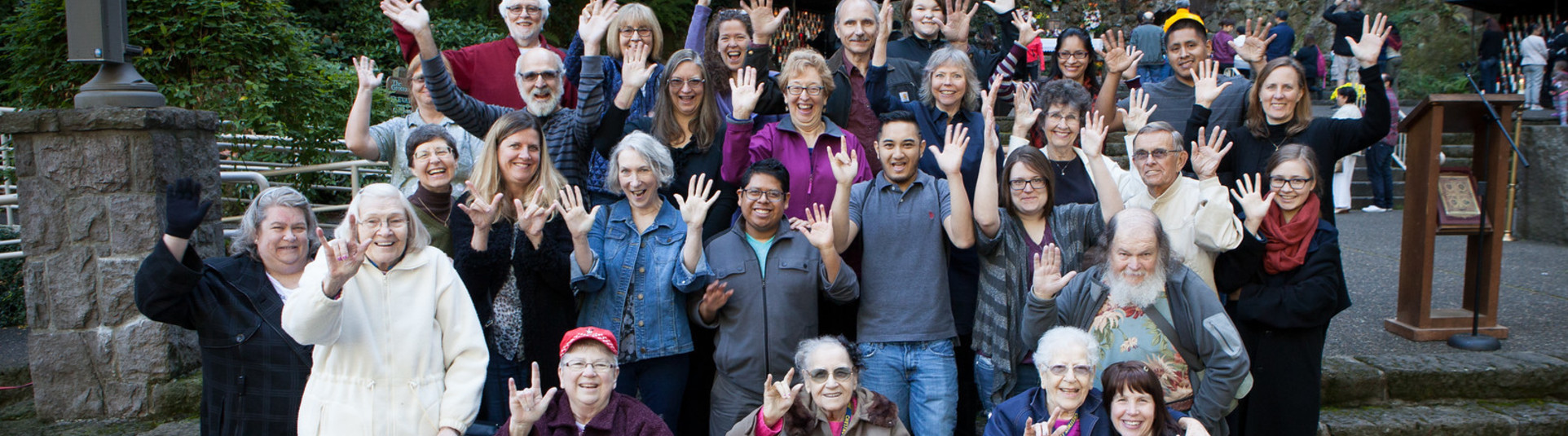Catholic Deaf Community of Oregon