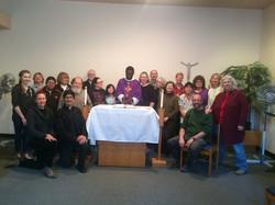 Oregon Catholic Deaf Community