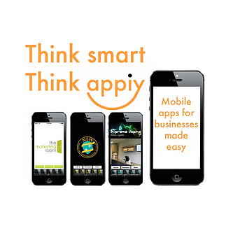 Think Smart Think Appiy