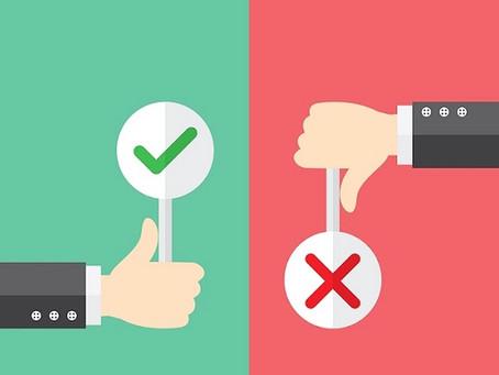 Entreprise individuelle: avantages/inconvénients