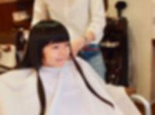 hair room DOORカウンセリング