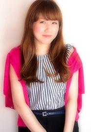 Hair room DOORスタッフ Marie