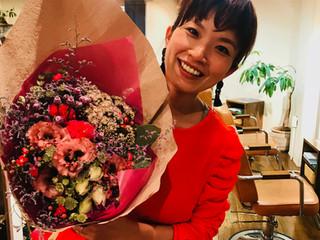 MAMI☆産休に入りました!