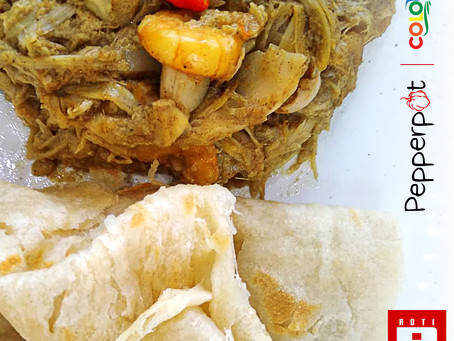 Rice 'N' Roti Recipes: Jackfruit