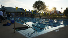 Stingrays Show Well at First Meet at Dacula