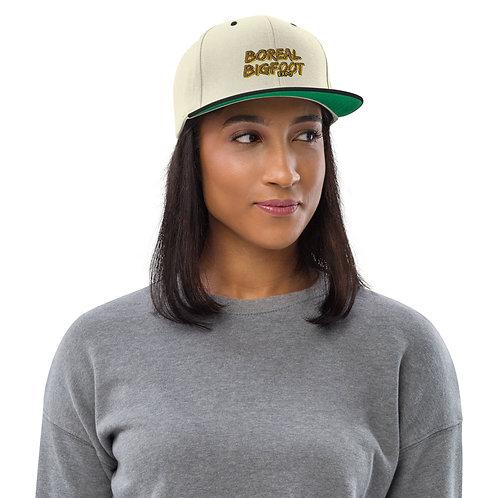 Boreal Bigfoot Expo Hat