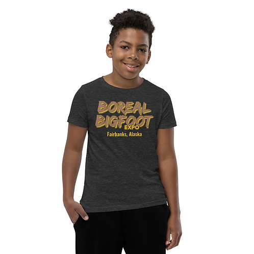 Boreal Bigfoot Expo Youth T-Shirt