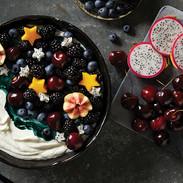 Cosmic Greek Yogurt Bowl