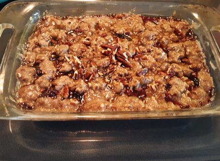 Sasquatch 3-Layer Bake