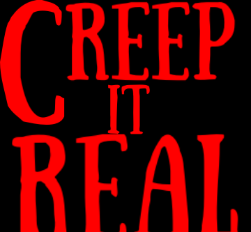 Creep It Real Podcast