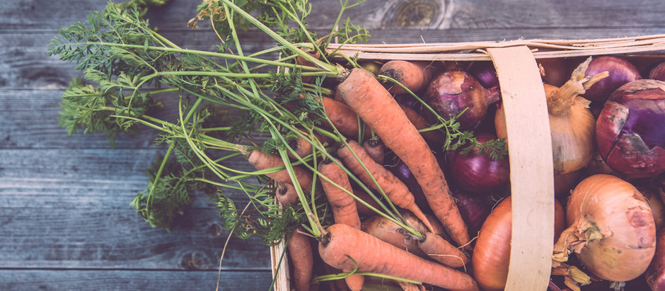 Boost Your Immune System Part 2 – Antioxidants and Fibre