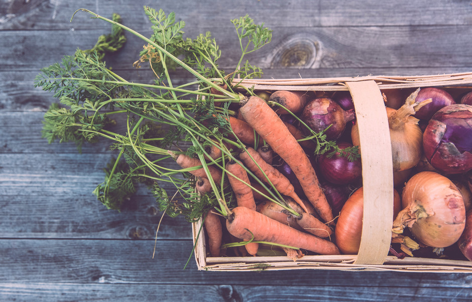 Organic Foods: Are They Healthy For You?