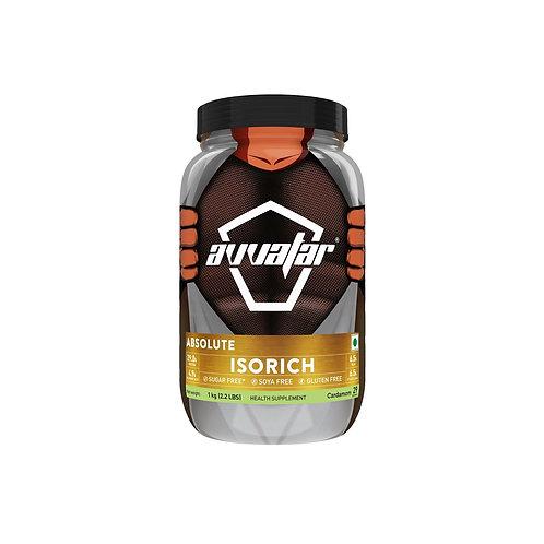 Avvatar Absolute ISORICH protein