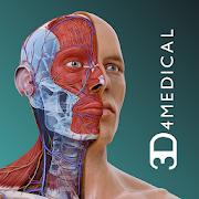 Amazing Anatomy App