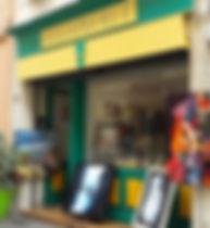 Galerie Decouvertes a Roquebrune sur Argens