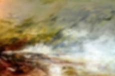 Guérison Création novembr 207 de Daniel AUBERT alias Dann