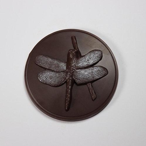 Dragonfly Medallion
