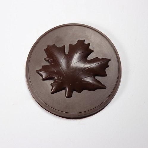 Maple Leaf Medallion