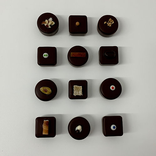 Classic Truffle Collection