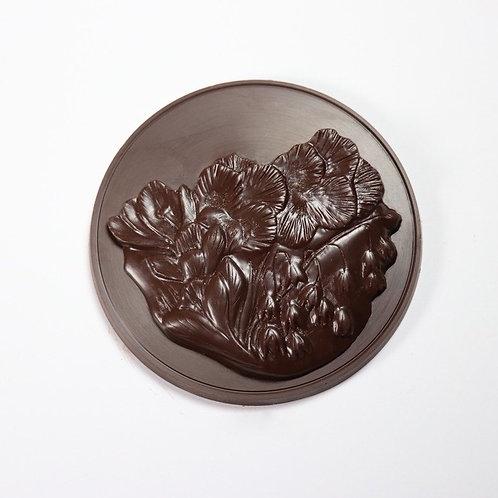 Bouquet Medallion