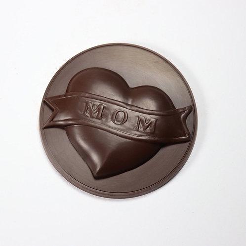 Mom Medallion