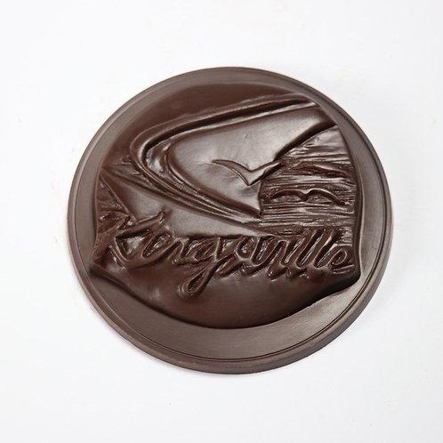 Kingsville Medallion