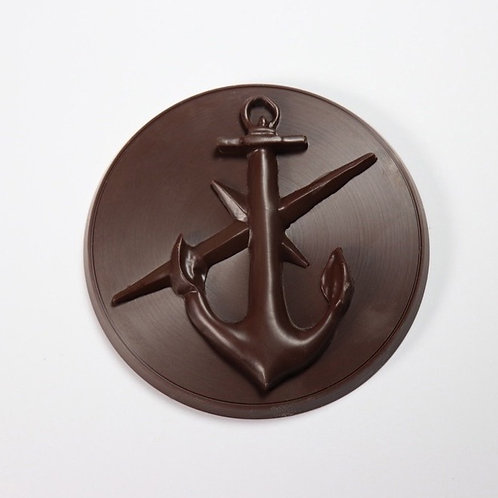 Anchor Medallion