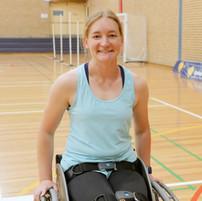 Wheelchair Sports for Women