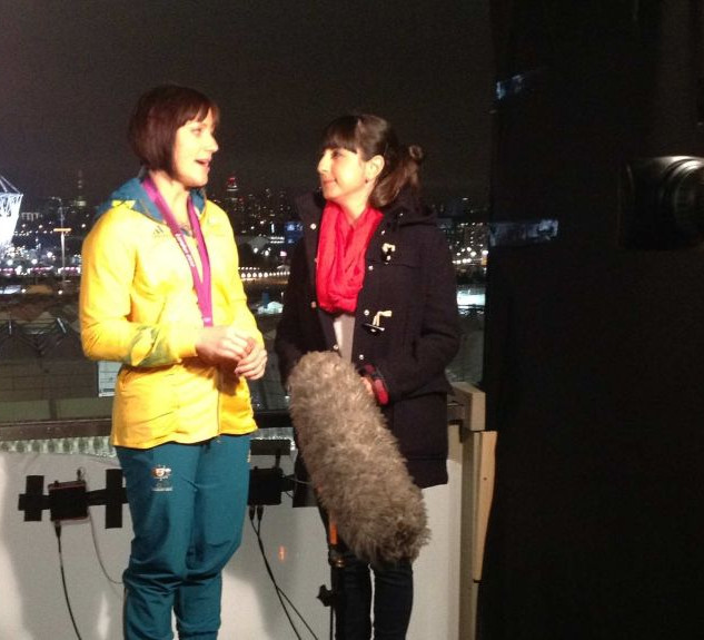ABC Sport 50:50 Project