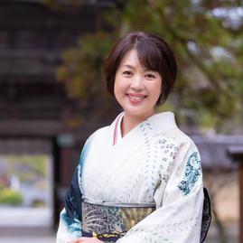 白駒 妃登美 Hitomi Shirakoma