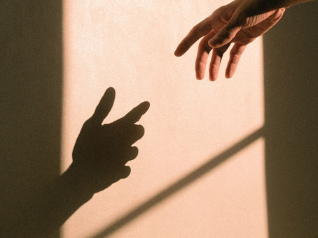 What is Shadow Work in Spirituality?