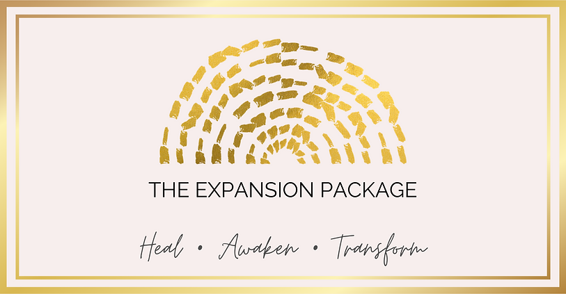 Copy of Copy of THE EXPANSION PACKAGE (1