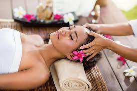 Combined Shoulder&Foot massag