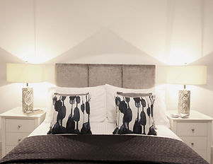 Standard Spec Show Home by Show Home Designers