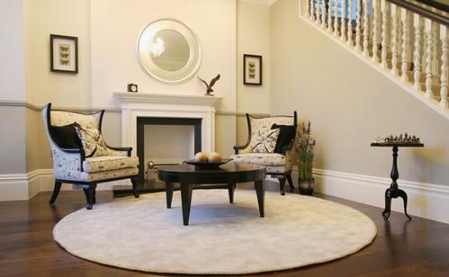 Hallway Interiors Hampton Court
